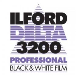 ILFORD DELTA 3200 135 - 36