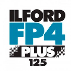 ILFORD FP4 PLUS 125 135 - 24