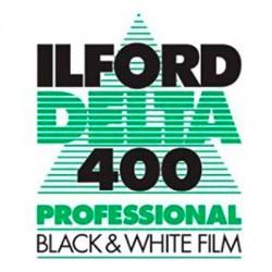 ILFORD DELTA  400 135 - 36