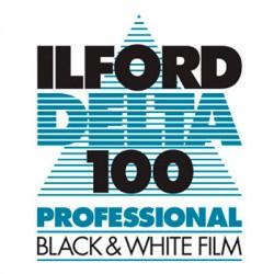 ILFORD DELTA 100 135 - 36