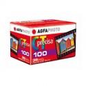 AGFA CT  PRECISA 100 - 36