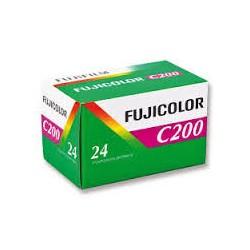 FUJICOLOR 200 - 24