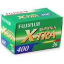 FUJI SUPERIA 400 - 36