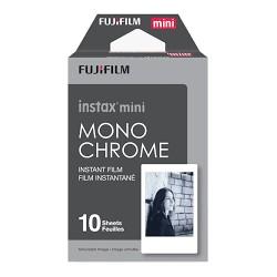 FUJI INSTAX MINI 10 FOTO - MONOCHROME