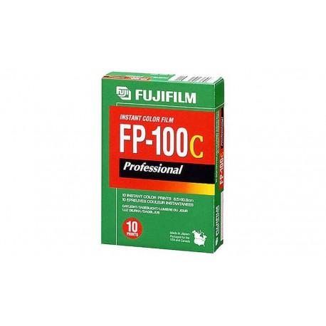 FUJI FP 100 C