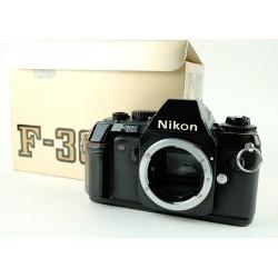 NIKON F301 CORPO