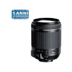 Tamron AF 18 18-200mm Di II VC f3.5-6.3 CANON Garanzia Polyphoto 5 anni