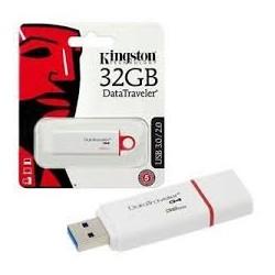KINGSTON USB DRIVE 32 GB 3.0