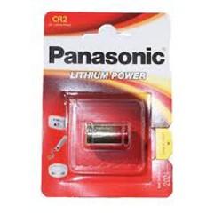 PANASONI CR2 3V LITHIUM