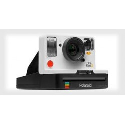 POLAROID ONE STEP I TYPE BIANCO