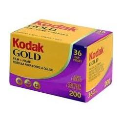 KODAAK GOD 200 135 - 36