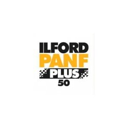 ILFORD PAN 50 120