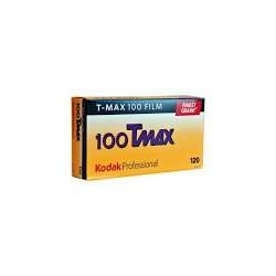 KODAK TMAX 100 - 120 PELLICOLA BW